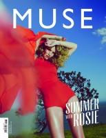 Роузи на обложке нового MUSE 2013