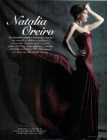 Наталия Орейро. Фотосессии (2013)