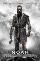 Официальный постер к трейлеру Noah 2014