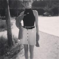 Новое фото с инстаграма мамы Зои.