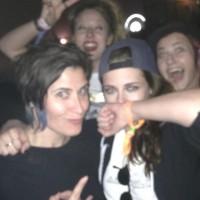 Новое фото Кристен на музыкальном фестивале Coachella