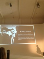 Кадры из ролика для Dior