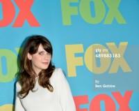 Зоуи Дешанель. FOX 2014 Programming Presentation at the FOX Fanfront - Нью-Йорк, 12 Мая