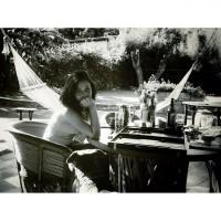 Фото Зурии из Instagram'а ее парня Альберто