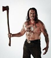 Дэнни Трехо. Zombie Hunter