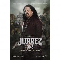 Дэнни Трехо. Juarez 2045