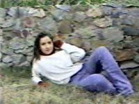 Наталия Орейро. Фотосессии (до 1996)
