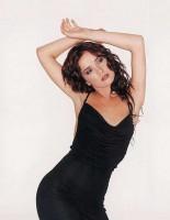 Наталия Орейро. Фотосессии (1996-1999)
