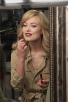 Новые фото со съёмок рекламного ролика компании Revlon