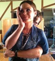 Личное фото Рэйчел