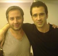 Колин и Afonso Poyart