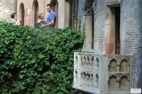 Хайден Панеттьери. Хайден Панеттьери и Владимир Кличко в Вероне. Италия.