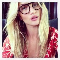 Роузи Хантингтон-Уайтли. Обновление Instagram