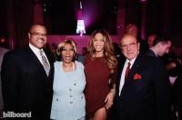 Бейонсе посетила ежегодное мероприятие «Billboard Women In Music» в Нью-Йорке