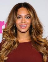 Бейонсе Ноулз. Бейонсе посетила ежегодное мероприятие «Billboard Women In Music» в Нью-Йорке
