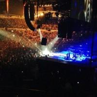 Рианна. DIAMONDS WORLD TOUR: САН ДИЕГО, США (11 АПРЕЛЯ)