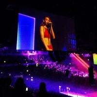 DIAMONDS WORLD TOUR: САН ДИЕГО, США (11 АПРЕЛЯ)