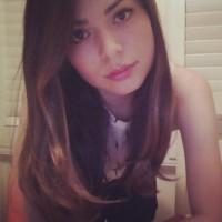 Новое фото от Миранды в твиттере