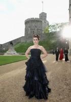 Хелена Бонэм Картер. The Duke Of Cambridge Celebrates The Royal Marsden