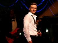 Новые фотографии с концерта в Лондоне.