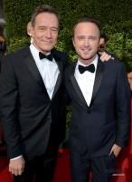 Primetime Emmy Award 2013 «LET'S CELEBRATE TOGETHER, BITCH!»