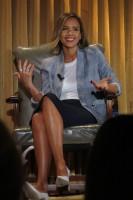 Джессика Альба на мероприятии The Honest Company Q&A в Беверли-Хиллз