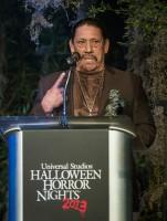 Дэнни Трехо.  Halloween Horror Nights