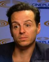 Эндрю Скотт. Интервью Cineplex.com на Торонтском кинофестивале