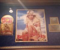 Пэрис Хилтон запостила фото Бритни