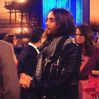 Джаред Лето. Film Independent Spirit Awards 2014