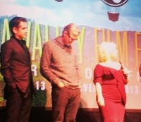 Колин Фаррелл. Napa Valley Film Festival
