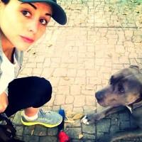 Новое фото из Instagram'а Зурии
