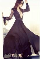 Оливия Уайлд. Фотосессия Оливии для апрельского выпуска журнала  Marie Claire