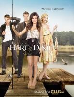 Новый постер Hart of Dixie
