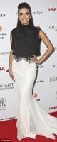 30 января 2014 - Ева Лонгория на Global Gift Gala, Мексика