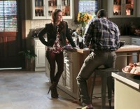 Hart of Dixie 3x20 ''Together Again'' - Still