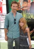 Брекин с дочечкой:)