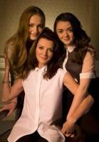 Photoshoot Софи, Мейзи и Мишель