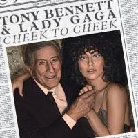 Новый джазовый альбом Леди Гаги и Тони Беннетта!