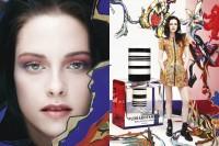 Кристен будет звездой второй рекламной кампании Balenciaga.