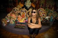Бейонсе Ноулз. Замечательные фото сделанные во время тура «I Am... World Tour» - часть 2