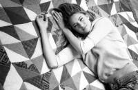 Шейлин Вудли. Фотосессиия для журнала «Flaunt»