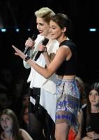 Шейлин Вудли. MTV Video Music Awards 2013