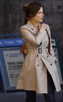 Кейт Бекинсейл. Кейт снова на съемках нового фильма «Лицо ангела» (6 фото)
