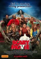 """Постер к фильму """"Очень страшное кино 5"""" в HQ."""