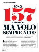 Cosmopolitan Italy (May 2013)