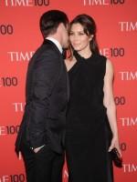 Джессика Бил. Джастин и Джессика на 100 Time Gala в Нью-Йорке :