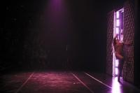 Бейонсе Ноулз. Фото с выступления в Окленде
