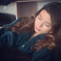 Миранда поделилась своей фотографией