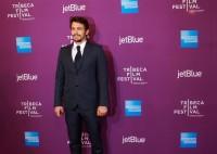 Джеймс представил новый фильм «The Director» на TriBeCa Film Festival 21 апреля